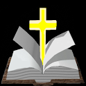 Bibelen - velsigne deg icon