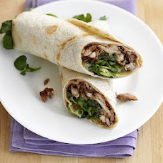 Hoisin Wraps