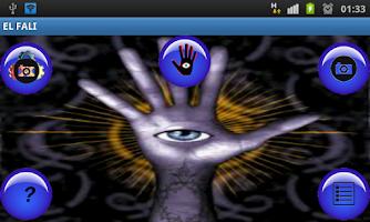 Screenshot of FUTURE EL FALI