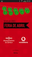 Screenshot of Feria de Abril 2014 - Sevilla