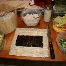 California Roll Filling (Kani)