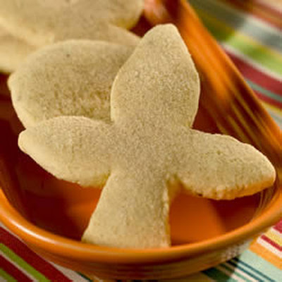 Biscochitos Traditional Cookies