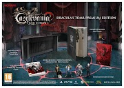 Konami details two special editions of Castlevania: Lords Of Shadow 2, Dracula's Vengeance trailer arrives