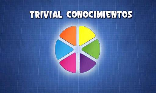 Trivial. Conocimientos