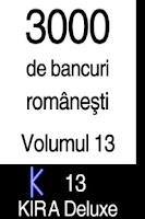 Screenshot of BANCURI (3000)  - volumul 13