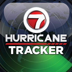 WSVN Hurricane Tracker For PC