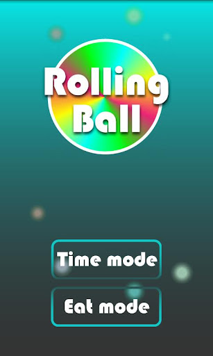 Rolling Ball RB