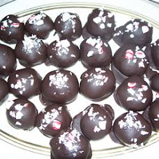 Addictive Chocolate Truffles