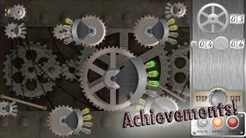 Screenshot of Gears Of Time