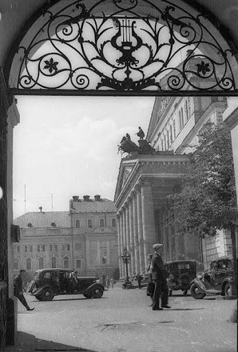 Moscou - Du Tsarisme au Communisme - Partie 5 dans Photographies du monde d'autrefois