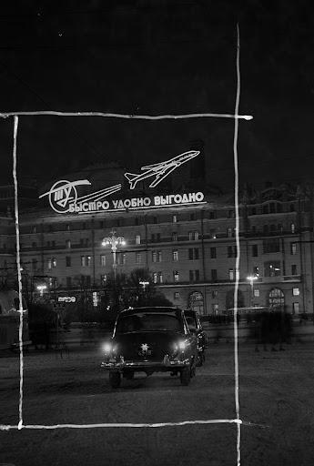 Moscou - Du Tsarisme au Communisme - Partie 8 dans Photographies du monde d'autrefois