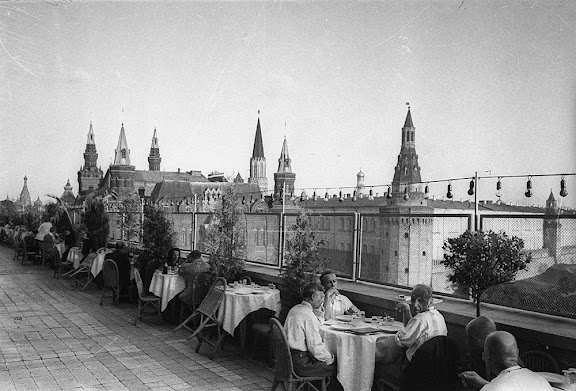 Moscou - Du Tsarisme au Communisme - Partie 13 dans Photographies du monde d'autrefois