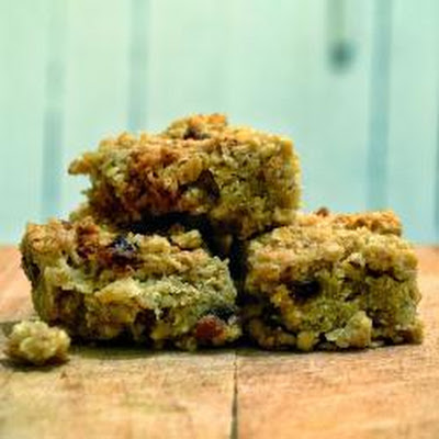 10 Best Healthy Oat Flapjack Recipes | Yummly