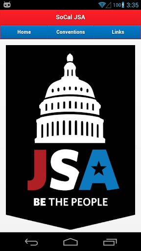 SoCal JSA
