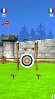 Screenshot of Archery Masters 3D