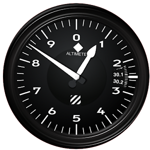 Barometric Altimeter for Android