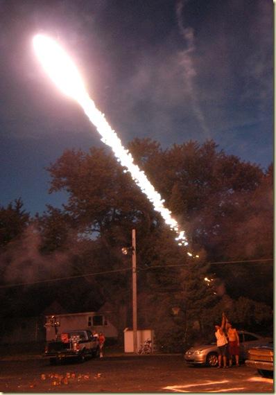 moron fireworks