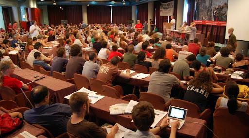 Exitosas escuelas marxistas en Europa del norte y de América del Norte WC2008-07-29_46