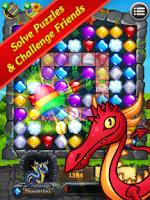 Screenshot of Dragon Academy