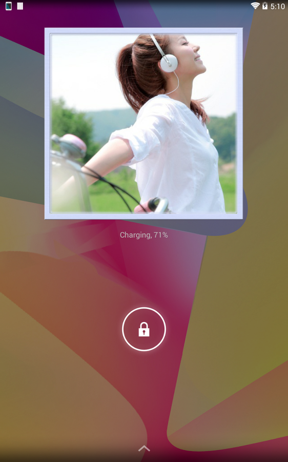 Animated Photo Widget + Screenshot 9