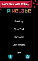 Screenshot of Pixelate - Think It!