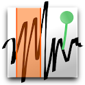 Time Markers for Audacity icon