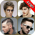 Men hairstyles 1.0 icon