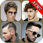 Men hairstyles 1.0 Apk