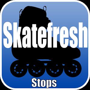 Cover art SkateFresh - Stops