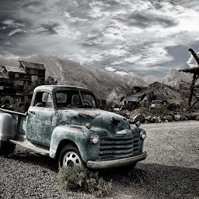 by Dave Bower - Transportation Automobiles (  )