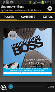 Undercover Boss - screenshot
