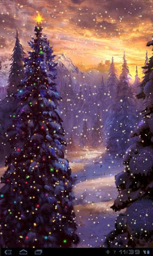 Christmas: Silent Night