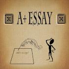 A+ Essay icon