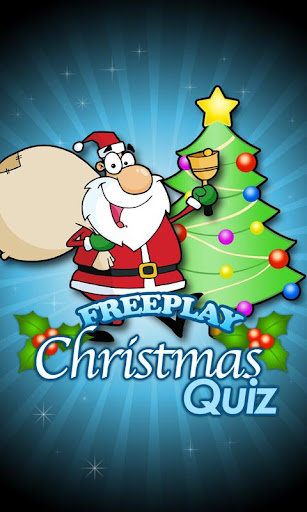 FreePlay Christmas Quiz