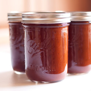 Coconut Barbecue Sauce Recipes