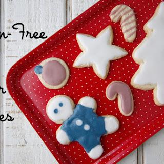 Gluten Free Sugar Cookie Frosting Recipes