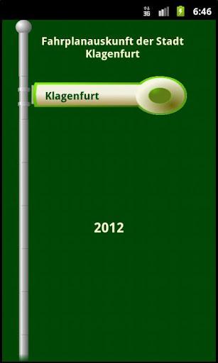 1Bus Lite Fahrplan Klagenfurt