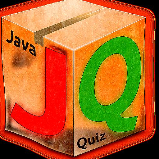 Java Quiz LOGO-APP點子