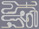 Thumbnail of the map 'My First Race'