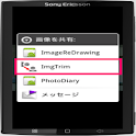 ImgTrim icon