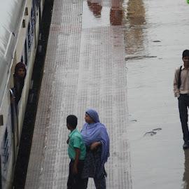 by Ajit Singh Bhatia - Transportation Trains