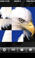 Screenshot of Bird - PuzzleBox