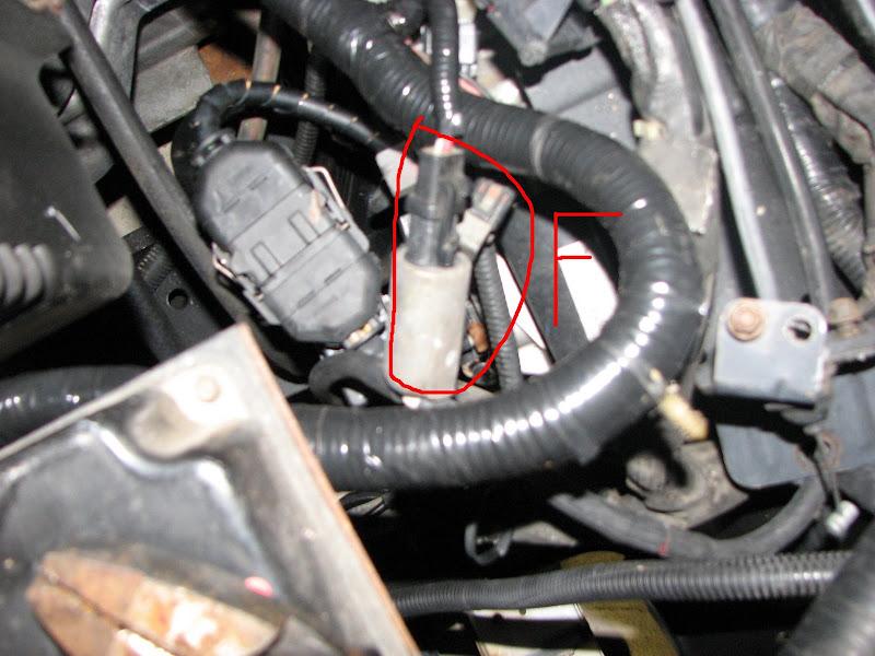 wiring harnesses tab a slot b help sho forum
