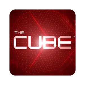 Cover art The Cube
