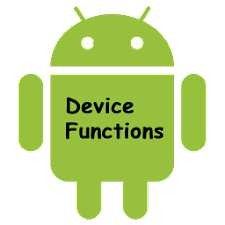 Device Functions