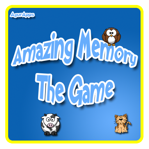 Amazing Memory Game For Kids