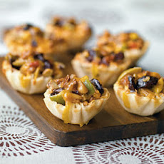Greek Olive Cups