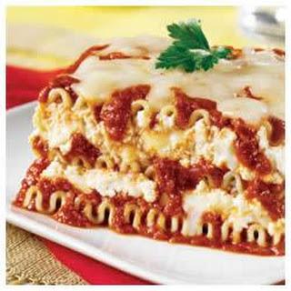 Ragu No Boil Lasagna Recipes
