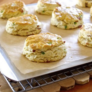 Savory Buttermilk Scones Recipes