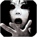 Scary Ghost Cam icon